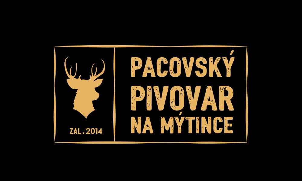 Pacovský Pivovar Na Mýtince